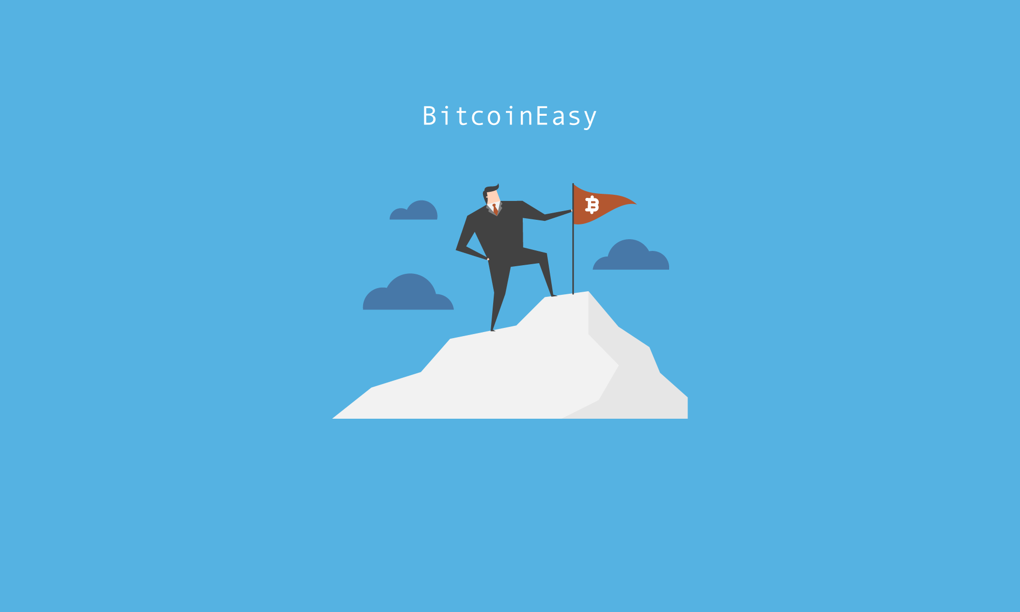 Bitcoin Easy