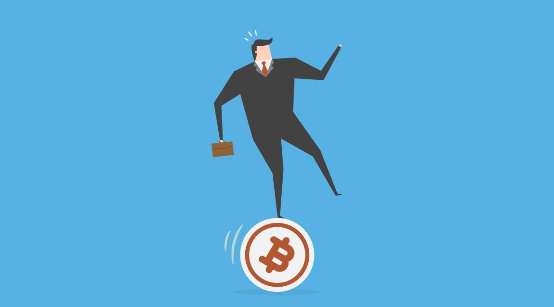 Bolla Bitcoin - Perché non lo è