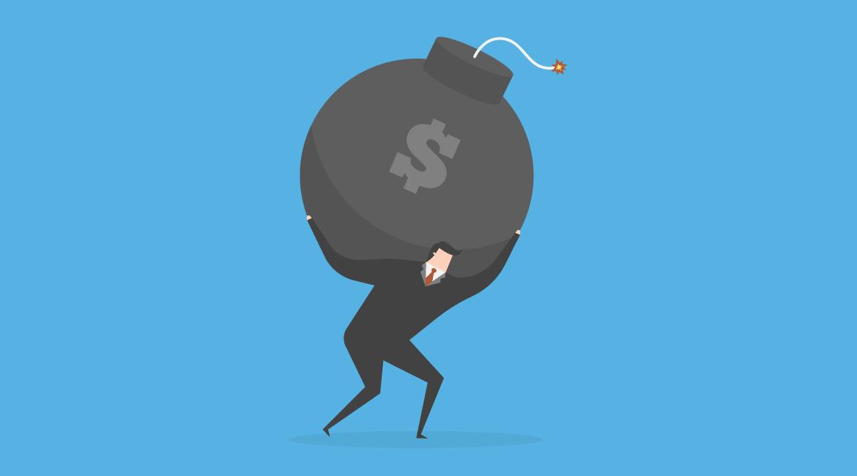 Perché non affidarsi più al sistema bancario corrotto per i tuoi investimenti
